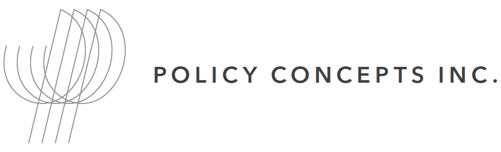 Policy Concepts Inc.